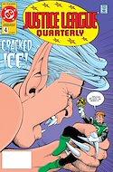 Justice League Quarterly (Rustica 80 pàgs.) #4