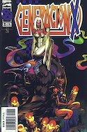 Generación-X Vol. 2 (1996-2000) (Grapa 24 pp) #2