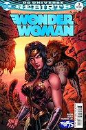 Wonder Woman Vol. 5 (2016-2020) (Comic book) #3