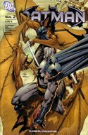 Batman (2007-2012) (Grapa. 48 pp) #2