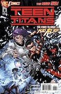 Teen Titans Vol. 4 (2011-2014) (Comic Book) #6