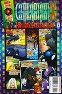 Generation X (Comic Book) #4