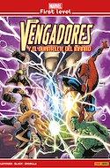 Marvel First Level (Cartoné) #1