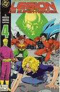 Legion de Super-Heroes (1987-1990) #4