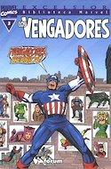 Biblioteca Marvel: Los Vengadores (1999-2001) (Rústica 160 pp) #3