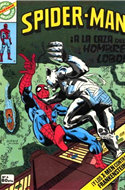 Spider-Man. Cómics Bruguera (Grapa (1980)) #6