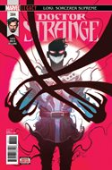 Doctor Strange Vol. 4 (2015-) (Comic-book) #384
