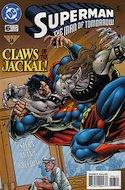 Superman The Man of Tomorrow Vol. 1 (Comic Book) #6