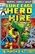 Hero for Hire/Power Man Vol.1 (1972-1978) (Grapa, 32 págs.) #4