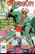 Thundercats (Comic Book) #6
