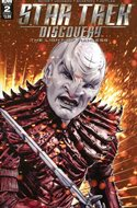 Star Trek: Discovery (Comic Book) #2
