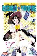 Rosario+Vampire #4