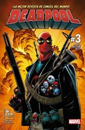 Deadpool Vol. 2 (Rústica) #3