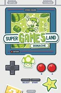 Super Games Land (Cartoné 96 pp) #