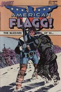 American Flagg! (Comic book) #7