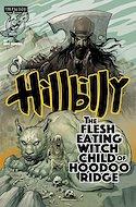 Hillbilly (Comic-book) #3