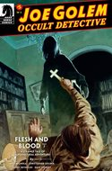Joe Golem Occult Detective (2017-...) (Comic-book) #5