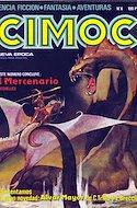 Cimoc (Grapa 60-132 pp) #6