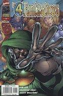 Los 4 Fantásticos Vol. 2 (1997-1998). Heroes Reborn (Grapa 24 pp) #5