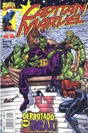 Capitán Marvel vol. 1 (2000-2002) (Grapa.) #5