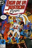 Liga de la Justicia Europa (1989-1992) #3