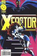 X-Factor Vol. 2 (1996-1999) (Grapa 24 pp) #4