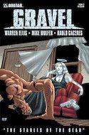 Gravel (Comic Book) #2