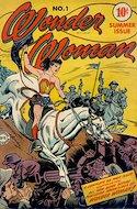 Wonder Woman Vol.1 (Comic Book) #1