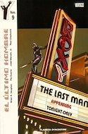 Y, el Último Hombre (Rústica, 64 páginas (2006-2007)) #9