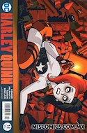 Harley Quinn (2015-2018 Portada Variante) (Grapa) #13