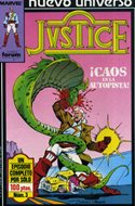 Justice (1988-1989) (Grapa 24 pp) #3