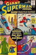 Superman Vol. 1 Annual (1987-2009) (Comic-Book) #4