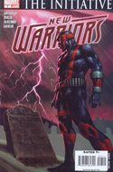 New Warriors Vol 4 (Comic-Book) #7