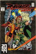 Ravage 2099 (Comic Book) #1