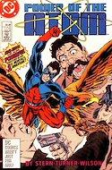 Power of the Atom (Comic Book) #1