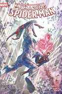 The Amazing Spider-Man Vol. 2 (Grapa 32 pp) #8