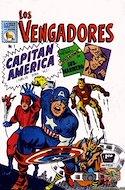 Los Vengadores (Grapa) #1