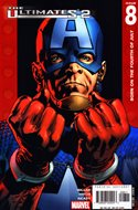 The Ultimates 2 (2004-2006) (Comic-book) #8