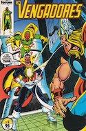 Los Vengadores Vol. 1 (1983-1994) (Grapa) #2