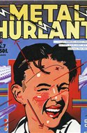 Metal Hurlant (Broché) #7