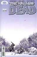The Walking Dead (Comic-book) #8