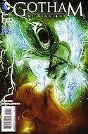 Gotham by Midnight (Comic Book 32 pp) #5