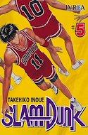Slam Dunk (Rústica con sobrecubierta) #5