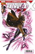 Patrulla-X Roja (Grapa) #3