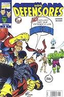 Los Defensores (2002) (Grapa. 17x26. 24 páginas. Color.) #5