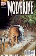 Wolverine / Dark Wolverine (2003-2010) (Comic Book) #9