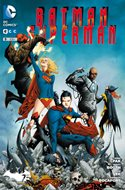 Batman / Superman. Nuevo Universo DC (Grapa) #9