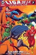 Liga de la Justicia (Rustica) #7