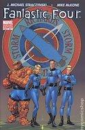 Fantastic Four Vol. 3 (1998-2012 Variant Cover) (Comic Book) #527.1