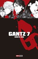 Gantz (Rústica) #7